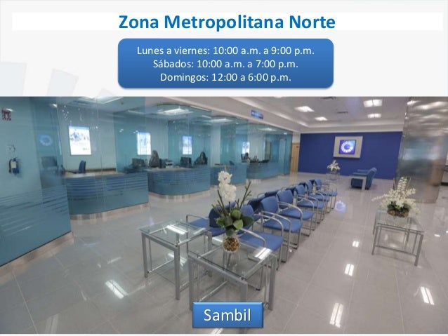 Horarios de sucursales banco popular zona metro norte for Banco popular e oficinas