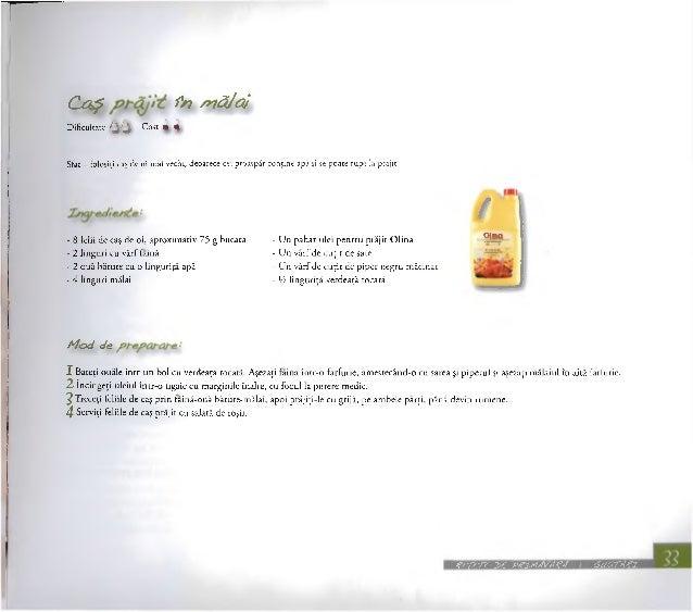Carte de bucate pentru diabetici pdf