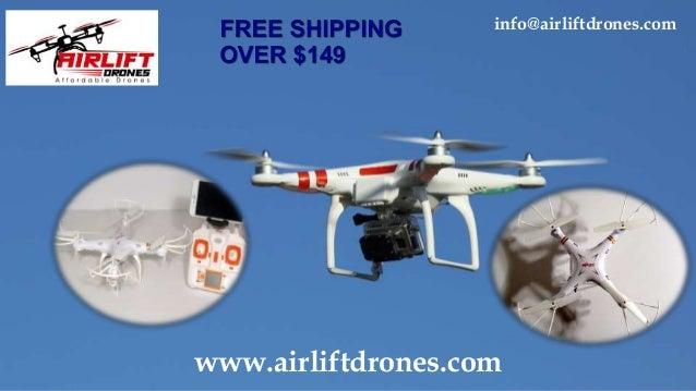 Horizon SPY Drone