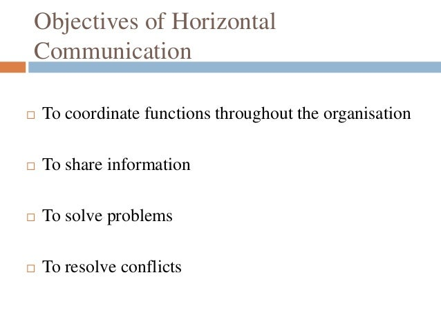 4 Main Types of Organizational Communication [Pros and Cons]