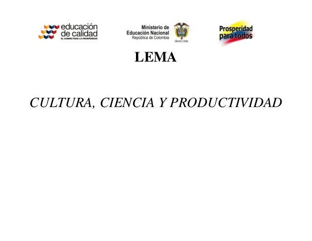 Horizonte institucional Slide 2