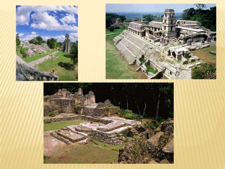 CLÁSICO TEMPRANO<br />Es uno de los periodos de mayor esplendor del área mesoamericana.<br />Alcanzan su madurez definitiv...