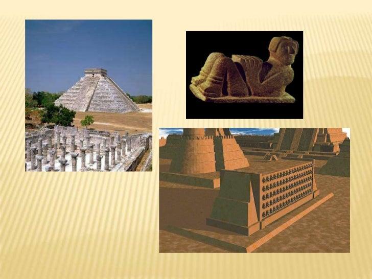 El sacrificio humano se convirtió en un componente fundamental del ritual público, se generalizó el uso de elementos como ...