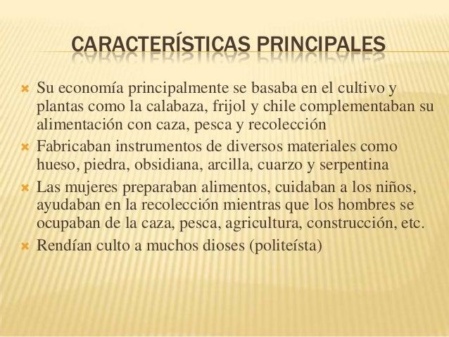 Horizontes culturales for Informacion de la cultura maya
