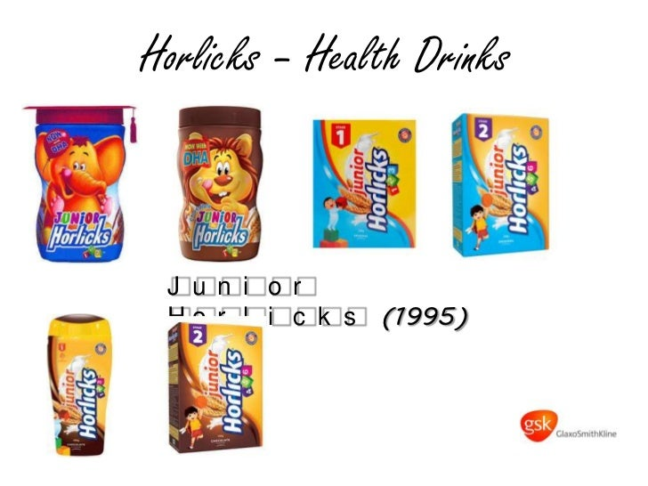 Horlicks brand image
