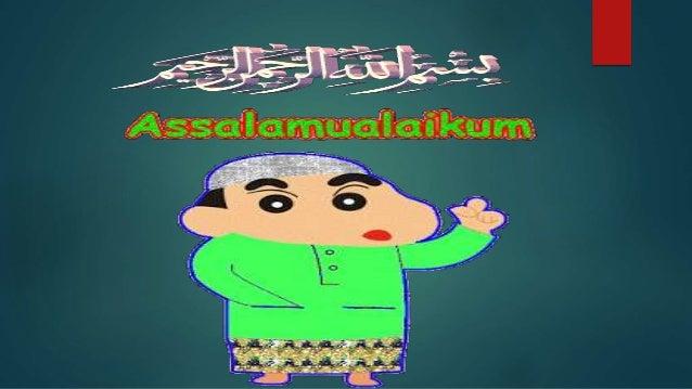 Agama Islam Tentang Hormat Dan Patuh Kepada Orang Tua Dan Guru