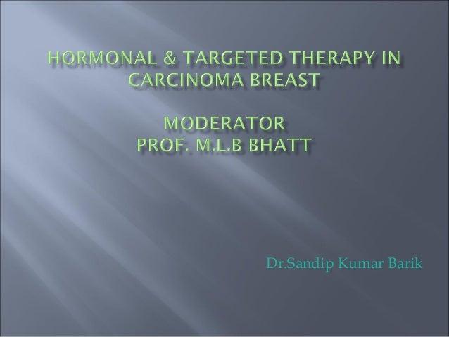 Dr.Sandip Kumar Barik