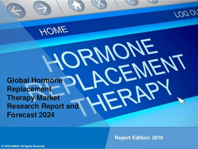 Copyright © IMARC Service Pvt Ltd. All Rights Reserved Global Hormone Replacement Therapy Market Research Report and Forec...