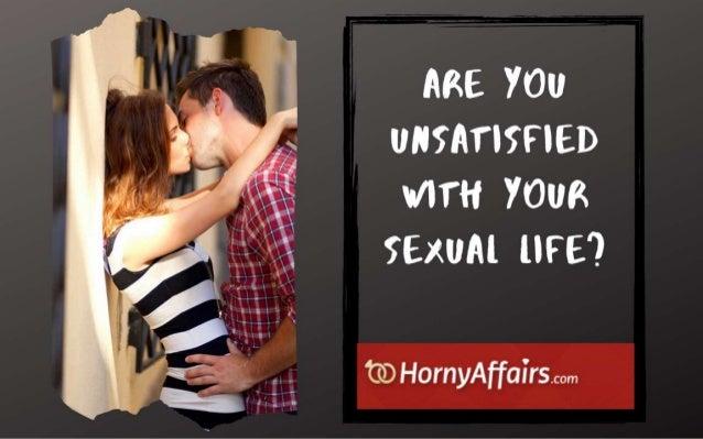 hornyaffairs