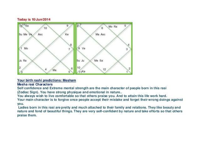 hosuronline free horoscope