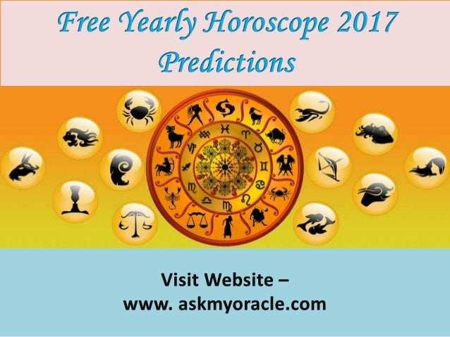 Marvelous Aries Horoscope 2017 As Per Aries 2017 Yearly Horoscope, You Will Be  Dominated By Your ...