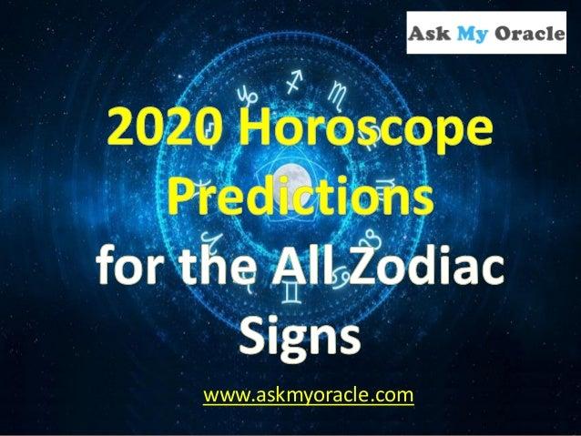 horoscope aquarius march 11 2020