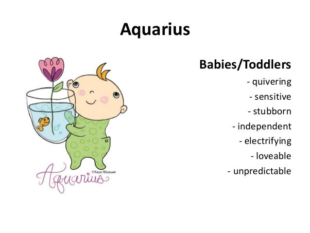 5b8aea029 Horoscopes: Understanding your baby