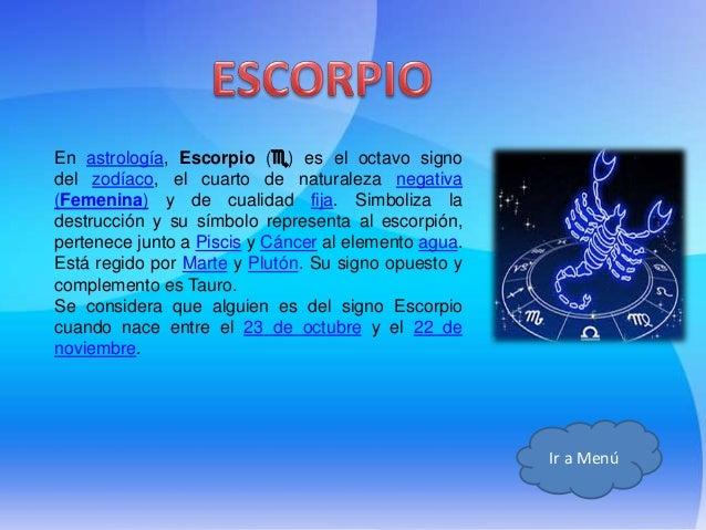 Horoscopo - Signos del zodiaco de tierra ...