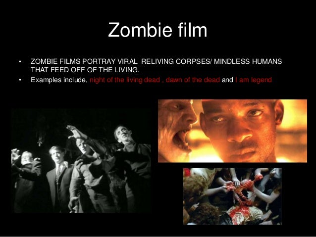 analysing the zombie horror genre Claremont media studies sunday,  analysing a zombie horror trailer: dead  cannibalism is a feature in these films and they fall under the horror genre,.