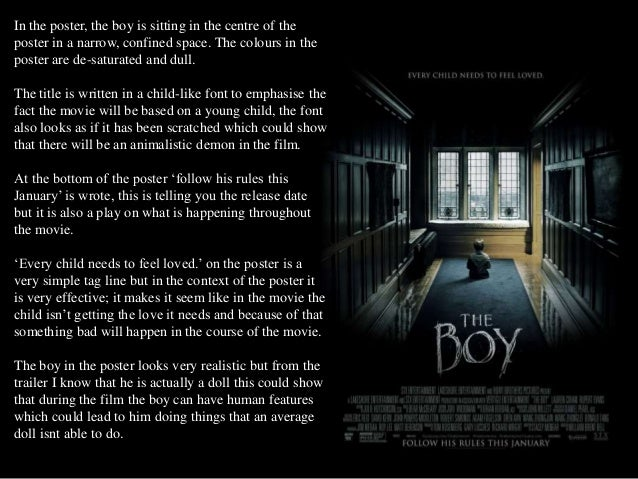 Movie poster writing at the bottom font styles ...