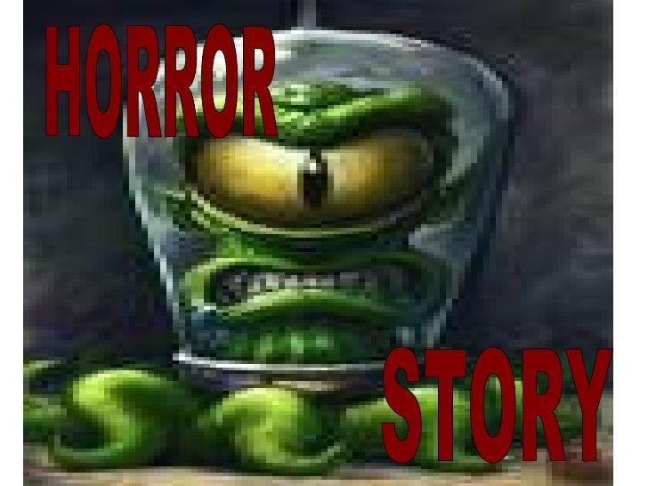 STORY HORROR