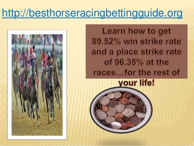 How does horse betting work brentford burnley betting tips