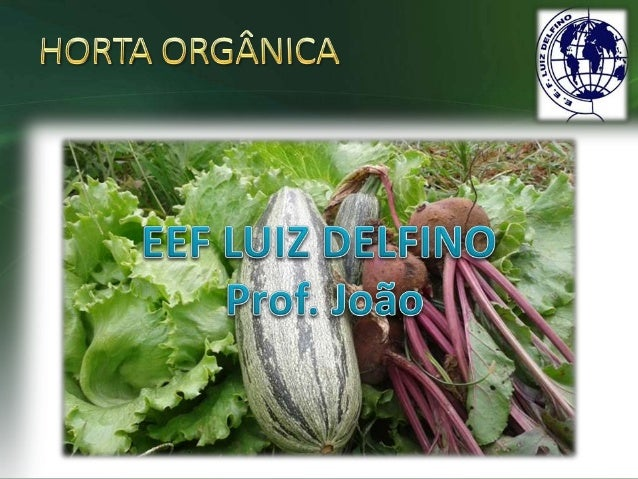 Ocorreu durante todo o ano de 2014 em contra turno o Projeto  Horta Orgânica, cujo objetivo foi ensinar passo-a-passo como...