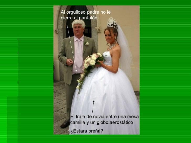 hortera boda inglesa