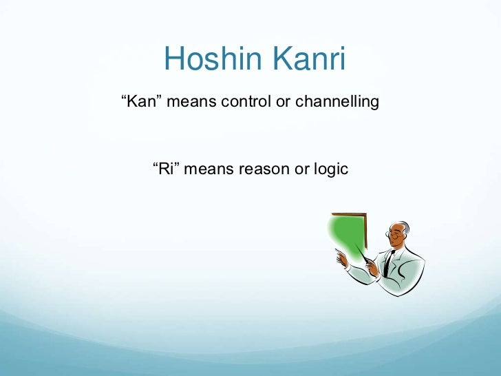 Hoshin planning presentation Slide 3