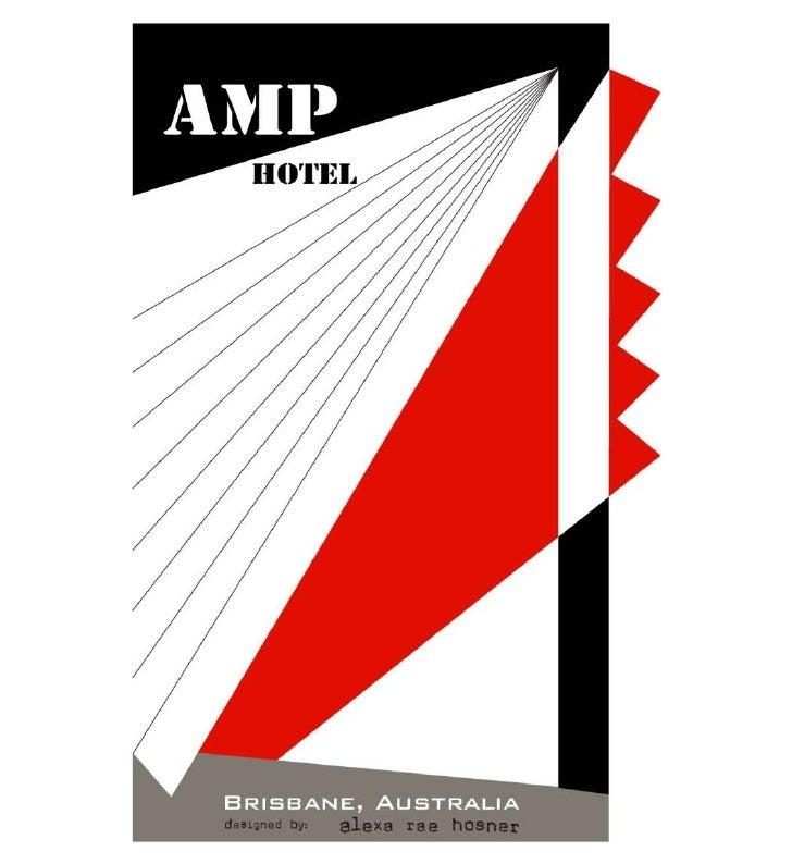AMP Hotel