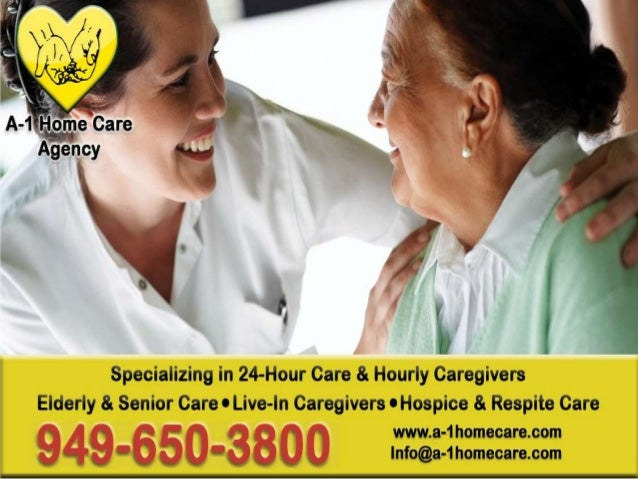 About Us As the leader in the home care industry since 1991, A-1 Home care aims to provide the highest degree of quality c...