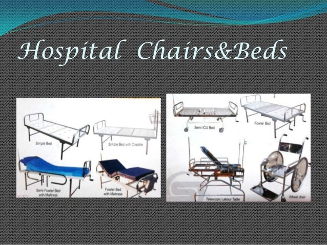 Hospital Chairs&Beds