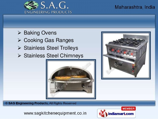 Kitchen Appliances Suppliers In India