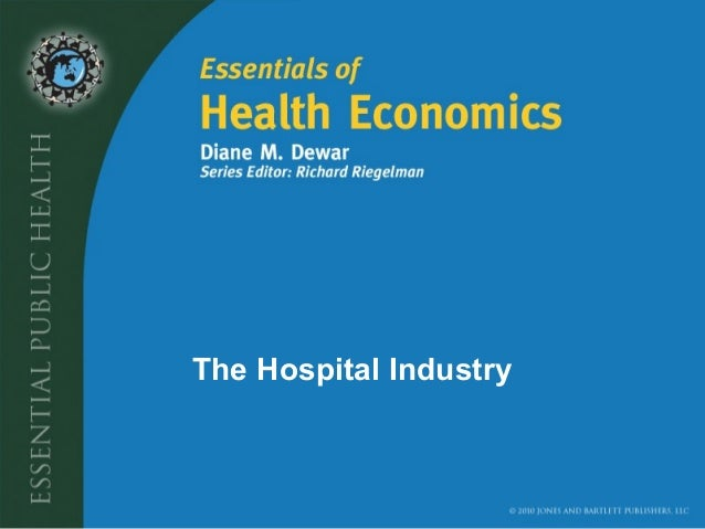 The Hospital Industry