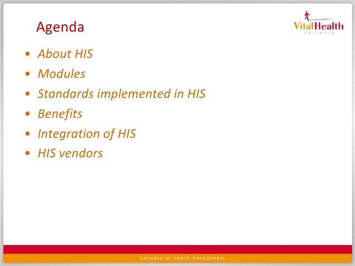 Hospital Information Management System 24092010 Slide 2