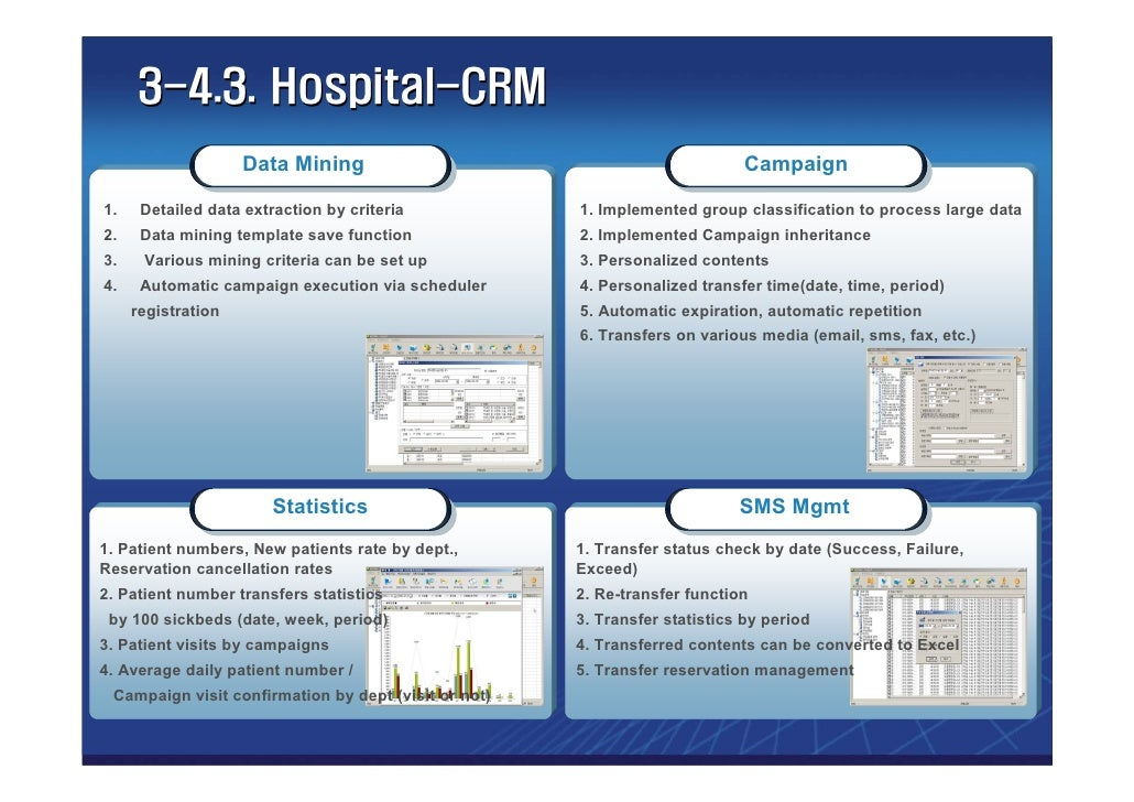 Hospital Information System 1