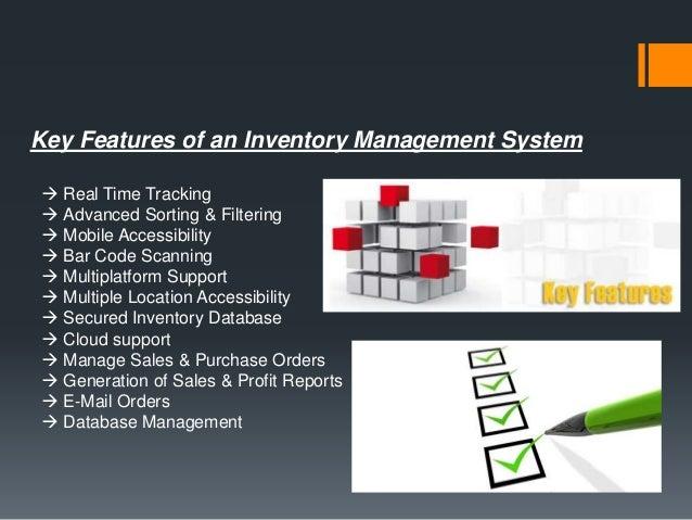 Hospital Inventory Management System