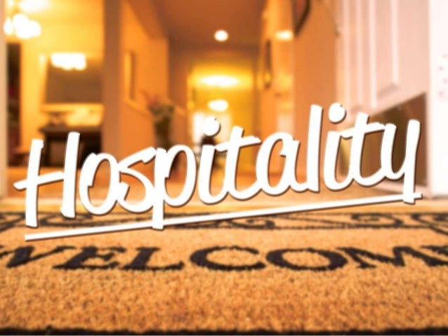 Image result for hospitality