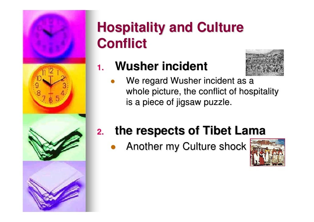 culture shock in the hospitality industry Culture shock the exploitation of  a new culture and learn english they work in our hotels, restaurants, fast-  marily in the hospitality industry these .