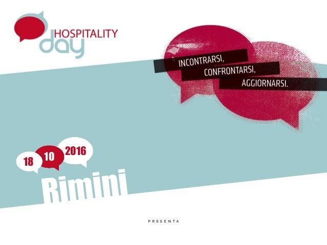 P R E S E N T A Rimini 2016 1018