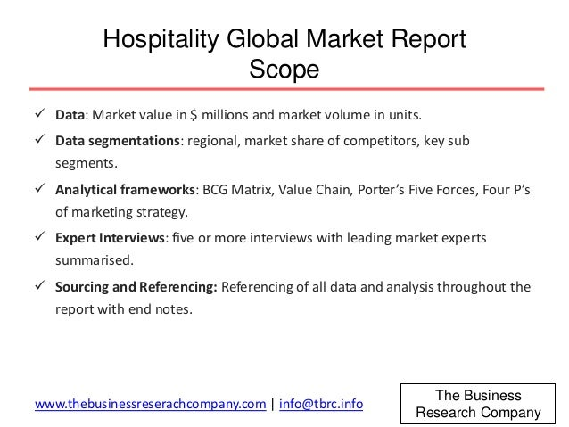 note on the global hotel industry The entire hotel industry will be watching to see how these top hotel trends in   blockchain technology left its considerable mark on the global.