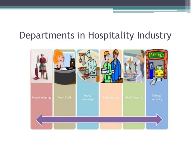 Why hospitality and tourism are interrelated with one another?