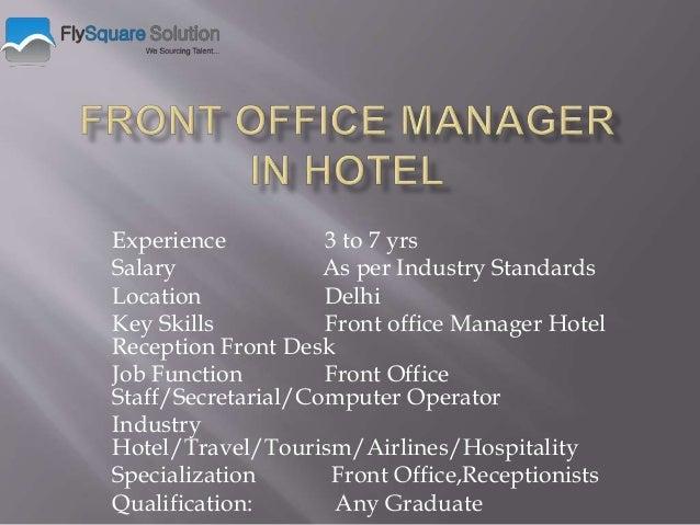Hospitality Jobs In India Steward Hostess Jobs
