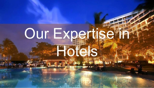 Openxcell - A Leading Hospitality software solutions provider Slide 2