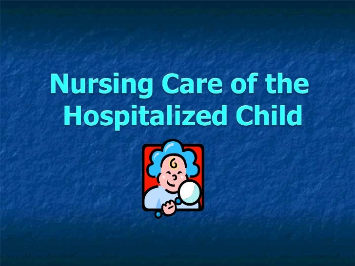 Settings for Care   Hospital       24-hour observation       Emergency hospitalization       Outpatient and day facili...