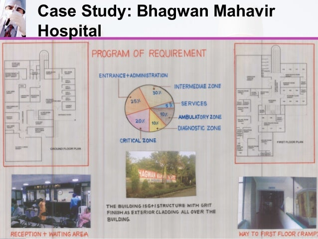 riverside hospital case study