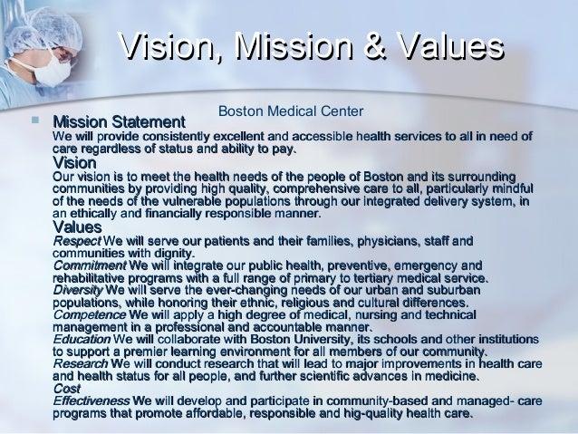 Samples Of Mission Statements University Of Minnesota Duluth