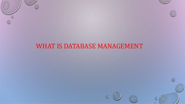 dbms course project Course project part 1 you are required to use openoffice software to build tables, write, and execute queries 1 build a database named dbms course project.