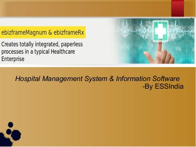 an overview on hospital management