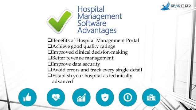 Hospital Management System Software Ppt