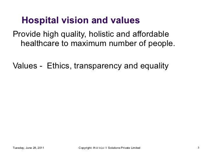 Hospital Marketing Slide 3
