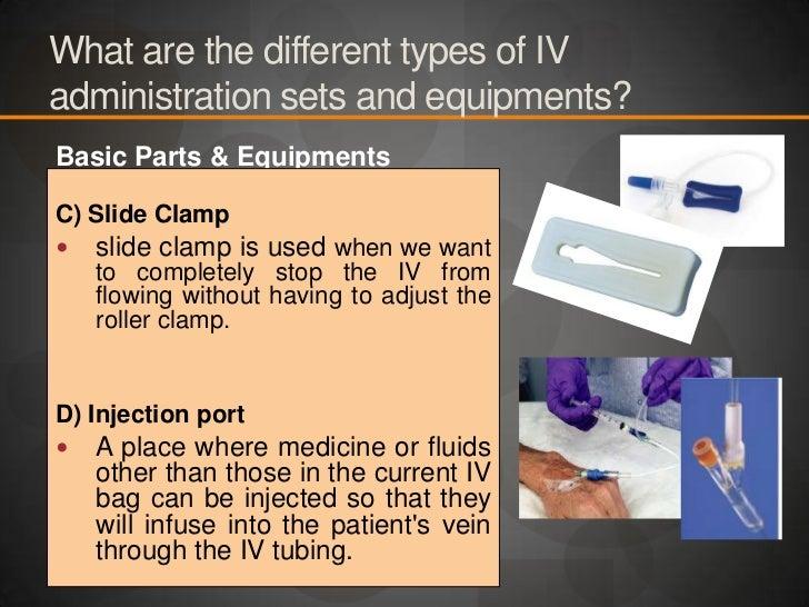 Hospital pharmacy report intravenous admixtures