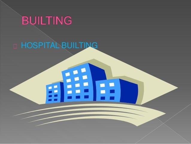 Hospital ppt Slide 2