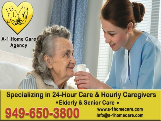 About Us   Established as the leading home care agency since 1991, A-1 Home Care strives to provide the best quality elde...